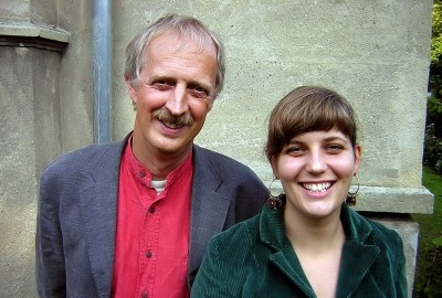 Enhedslisten: Thyge Enevoldsen & Mette Bang Larsen